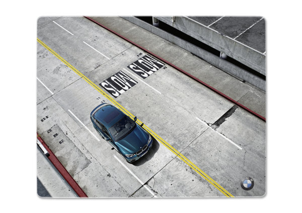 Подложка за мишка BMW